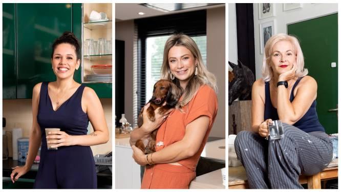 Nederlandse misses over deelname: 'Het leek me een mooi opstapje naar tv'