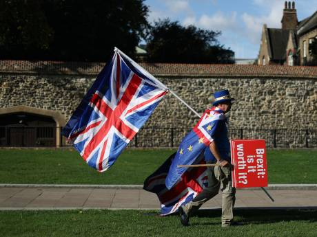 Nederland zorgt voor oplossing Britse burgers na brexit