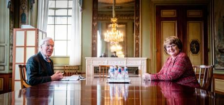 SER-voorzitter Mariëtte Hamer (PvdA) vrijwel zeker nieuwe informateur