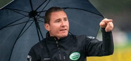 Droomkans voor amateurtrainer Kevin van Veen (29) uit Wageningen: vierjarig contract bij FC Utrecht
