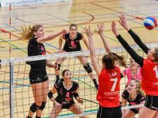Regio Zwolle Volleybal haalt drie jonge speelsters bij de selectie