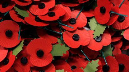 Herdenkingsvieringen rond 'De Groote Oorlog'