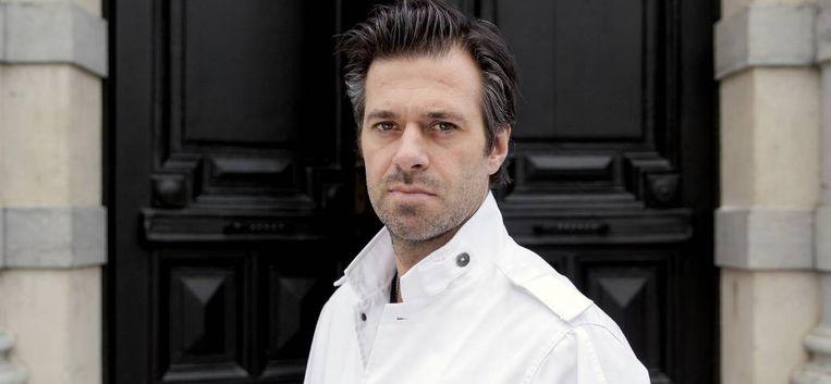 """20 vragen aan chef-kok Sergio Herman: """"Een vers saucijzenbroodje kan ik niet weerstaan"""""""