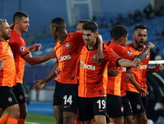 Vaste klant op Europees toneel die laatste UEFA Cup won: Genk treft met Shakhtar Donetsk een loodzware tegenstander
