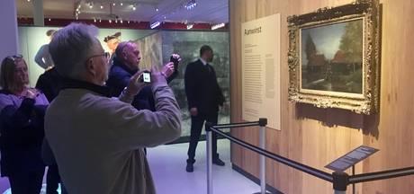 In tranen door de 'nieuwe' Van Gogh: 'Daar speelde ik nog verstoppertje'