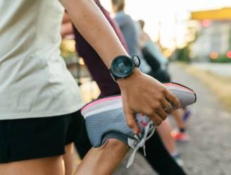 Hoe een smartwatch je kan helpen om fit te blijven