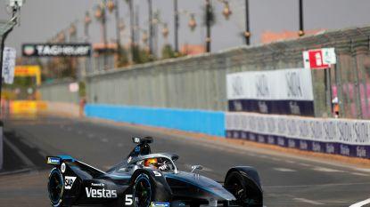 Stoffel Vandoorne stelt teleur in Marrakesh en valt opnieuw buiten WK-punten