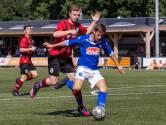 Rood Excelsior Zetten: 'Lichte overtreding of grove charge',  SVHA leeft op na trainerswissel en bedwingt Valburg, echt 'voetbalfeest' OSC