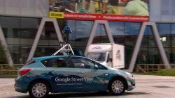 Google Street View brengt België opnieuw in kaart