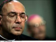 Pour Onkelinx, Monseigneur Léonard est une menace
