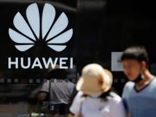 'Vijf Chinese techbedrijven zijn bedreiging nationale veiligheid VS'
