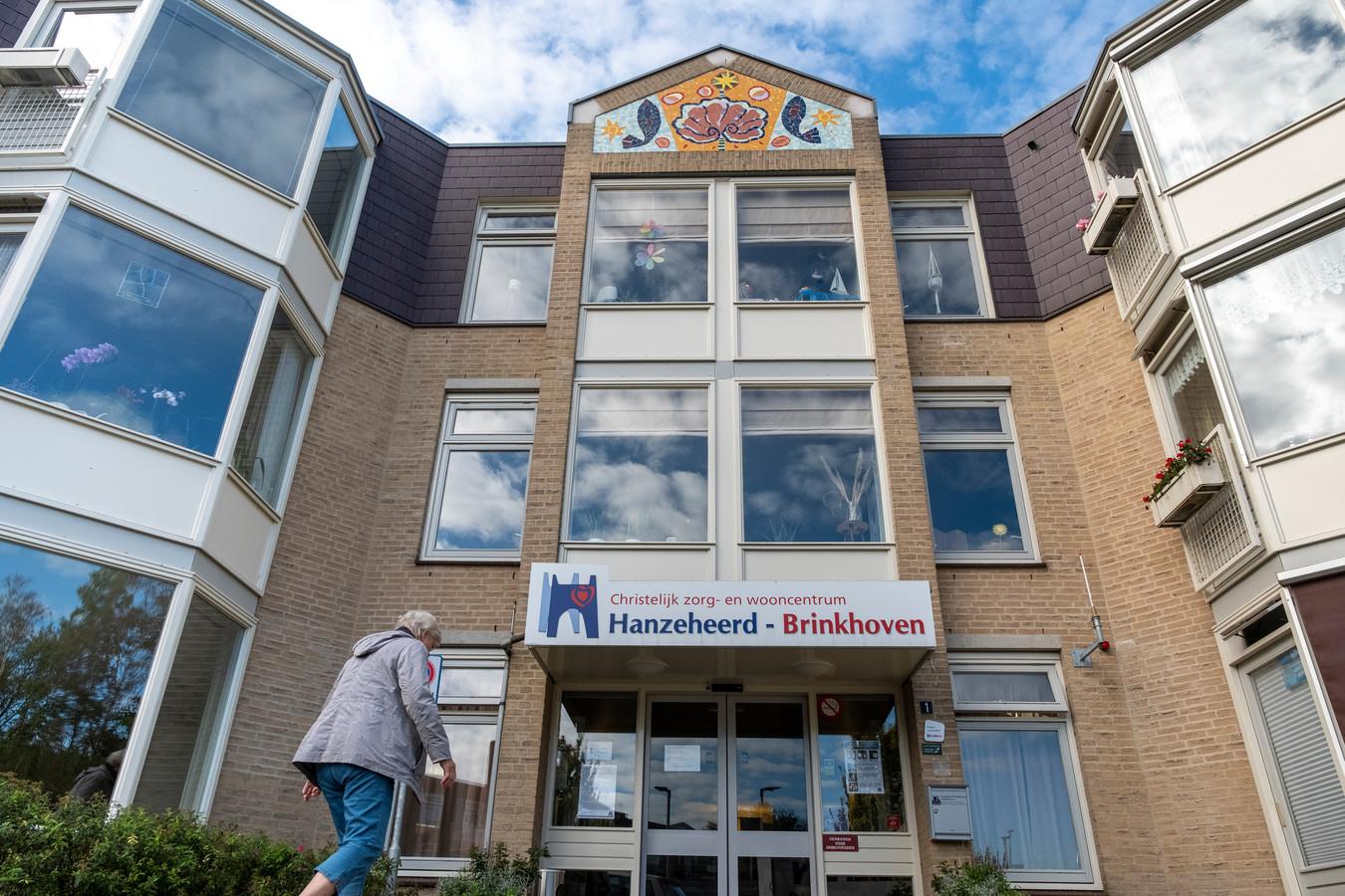 Woonzorgcentrum Brinkhoven in Heerde gaat verder als verpleeghuis.