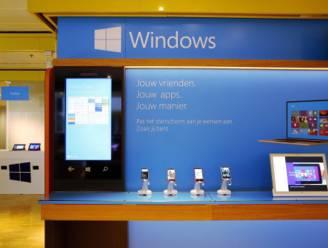 Verrassing: Microsoft slaat Windows 9 over