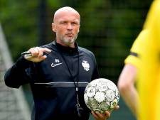 Barnevelder Dick Schreuder assistent bij Vitesse: 'Lekker bezig zijn met die gasten, dat is toch het mooiste wat er is'