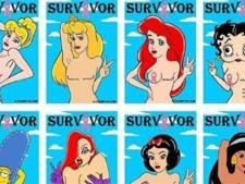 Des héroïnes militent pour le dépistage du cancer du sein