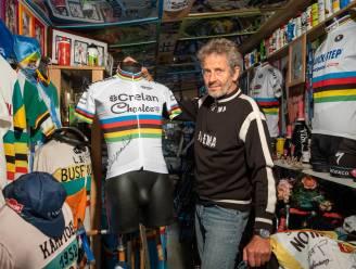 Unieke samenloop inspireert Walemnaar tot wielermuseum voor een dag