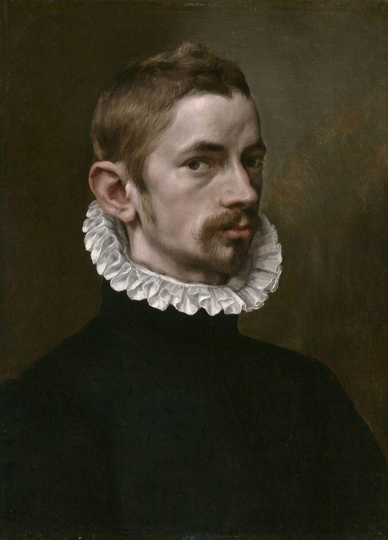 Anoniem (ca.1575). Beeld rv