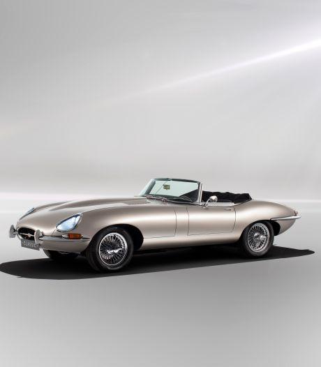 Plan B voor de klassieke auto: elektrisch maken