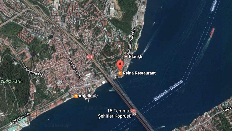 Tientallen doden bij aanslag op nachtclub in istanbul foto - Nachtclub ...