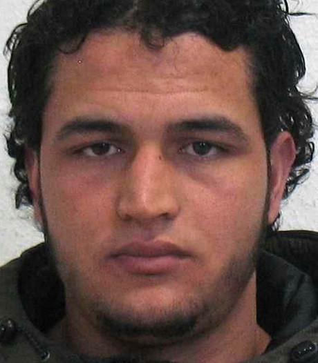 'Duits ministerie gewaarschuwd voor aanslag Amri'