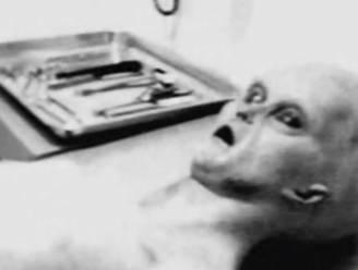 Autopsiefoto alien komt écht uit jaar van ufo-incident