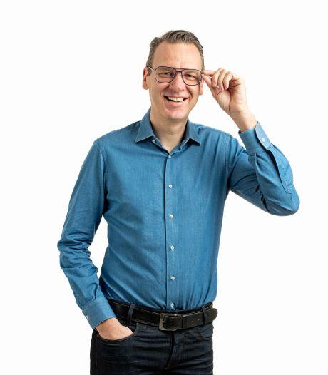 Jeroen Stomphorst: 'Ik begrijp de jongeren die de regels aan hun laars lappen en bier drinken'