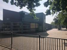 Alert bewakingsbedrijf voorkomt erger bij brand JFK-school Oss