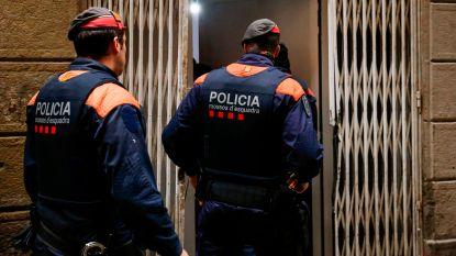 Spaanse politieagent die drugssmokkel moest bestrijden zelf opgepakt voor medeplichtigheid