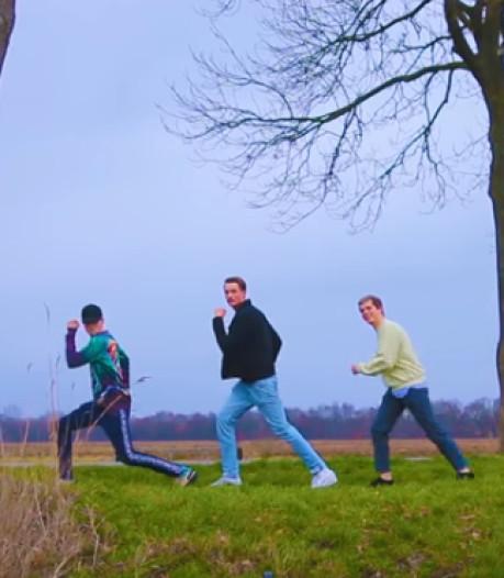 Deze Brabantse nieuwe hits ga je in de kroeg horen deze carnaval