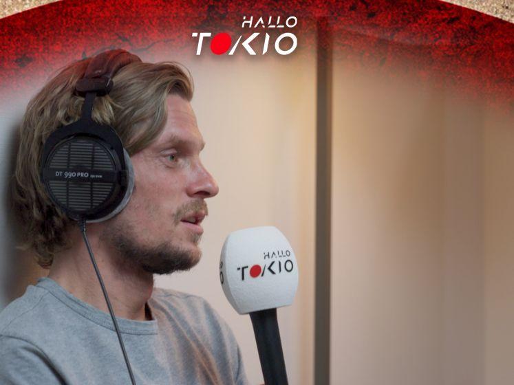 'Femke Heemskerk is het tegenovergestelde wat je verwacht van een topsporter'