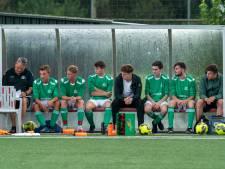 Geblesseerde spelers tóch welkom op sportpark: KNVB past reglement aan