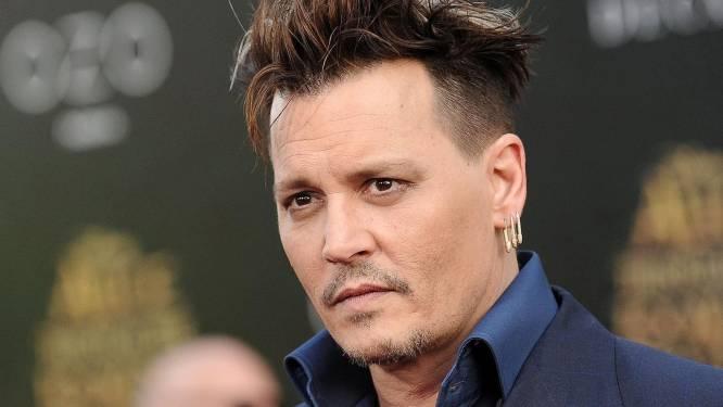 Johnny Depp verkoopt zijn optrekje in Venetië