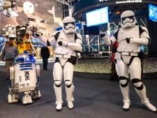 Disney+ komt met laatste seizoen Star Wars: The Clone Wars