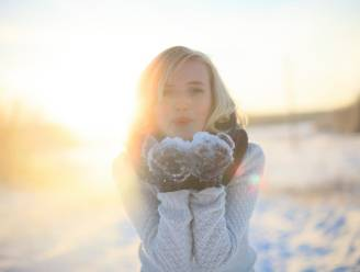 In drie stappen een mooie winterhuid, ook als het vriest