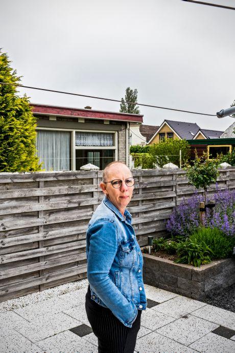 Buurt baalt van bouw twee woningen in achtertuin: 'We vrezen dat de beer los is'