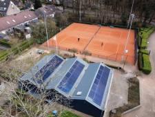 Genomineerd: hoe een kleine tennisclub de duurzaamste van Nederland kan worden