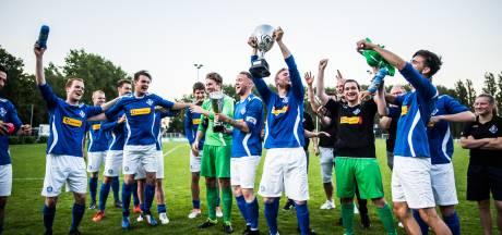 Streep door voetbaltoernooi om de Arnhem Cup