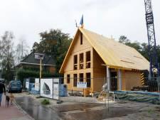 Beton wint het nog volop van hout: waarom blijft het aantal houten huizen zo achter?