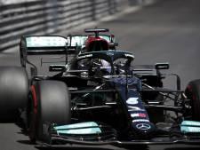 Frustratie groot bij Hamilton en Bottas: 'Als team moeten we hiervan leren'