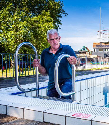 Nog geen groen licht voor buitenbaden: recreatieoord Binnenmaas deels open