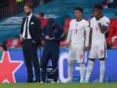 """Trois joueurs anglais cibles d'insultes racistes après la finale: """"Cette équipe mérite d'être traitée en héros"""""""