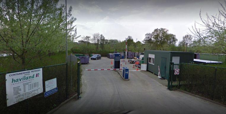 Het containerpark in Pepingen verlaagt de tarieven voor het GFT-afval