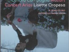 Lisette Oropesa levert knap werk maar van teamwork is geen sprake