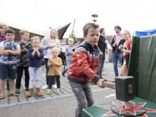 Terwijl andere zomerfeesten zijn afgelast, gaan de Keunefeesten in Holten toch door