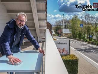 """IJsalon Surprice grijpt heropening terrassen aan om mama's in de bloemetjes te zetten: """"Verrassen en verwennen behoort nu eenmaal tot ons DNA"""""""