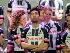Dumoulin: In Giro meer kans om te winnen dan in Tour