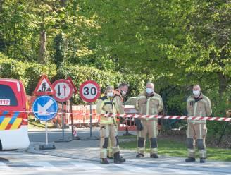 Drie woningen ontruimd na vondst van vermoedelijke oorlogsbom  in Gavere