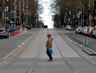 Lockdown in Melbourne wordt opgeheven