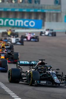 La Formule 1 s'accorde pour geler l'évolution des moteurs entre 2022 et 2025