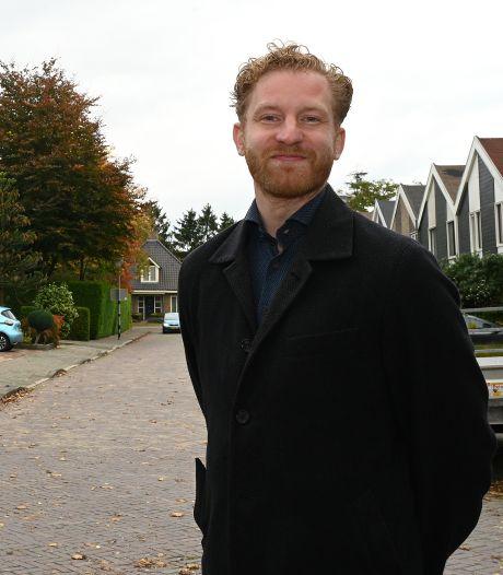 Het leven is niet 'zonder hobbels' voor Thomas van der Meer: 'Ik had het gevoel een last te zijn'